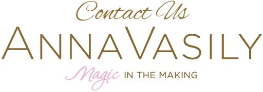 AnnaVasily Contact us Logo
