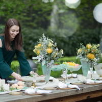Tablescapes, gifts, style and blog for home decor and tableware tips by Anna Vasily.