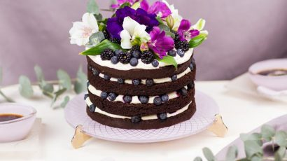 Coffee Cake Day